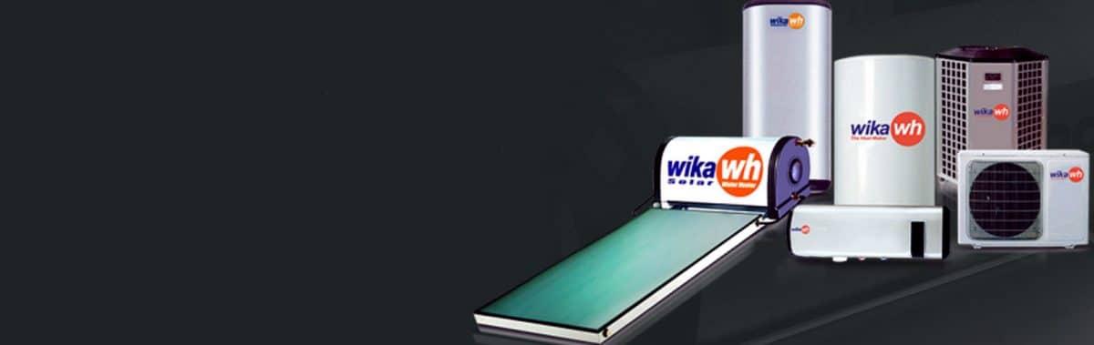 service center wika