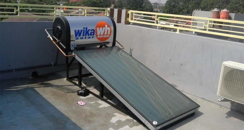 service center wika serpong